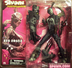 mcfarlane toys spawn series item number