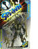 spawn series curse action figure farlane