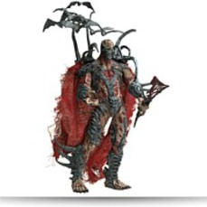 Mc Farlane Toys Spawn Reborn Series 1