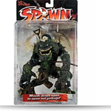 Specials Mc Farlane Toys Spawn Series 12 The Heap