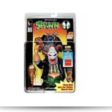Specials Series 1 Clown Figure