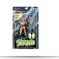 Series 2 Angela Action Figure