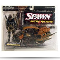 Specials Spawn Series 16 Nitro Riders After