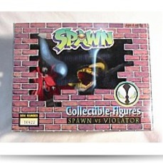 Specials Special Limited Run Spawn And Violator