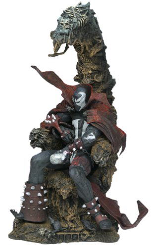Mc Farlane Toys Spawn Series 21 Spawn