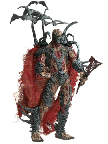 Mc Farlane Toys Spawn Reborn Series 1 Action Figure Curse Of The Spawn 2
