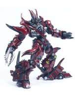 Mc Farlane Toys Spawn Series 28 Regenerated