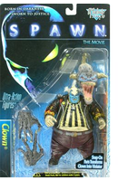 Movie Clown Ultraaction Figure